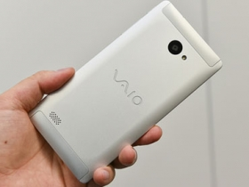 VAIO 將推 Android 手機,但只是舊機種換系統而已