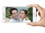 雙鏡頭自拍,OPPO F3 Plus 發表