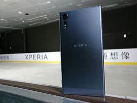 0.2 秒超慢世界,Xperia XZs 短評