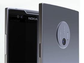 5.5 吋旗艦,Nokia 9 第三季發表?