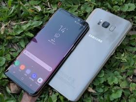 Samsung S8 / S8+ 外型、續航、喇叭、相機全方位實測