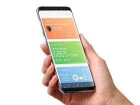英文版 Bixby Voice 將延後推出