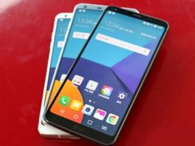LG G6 將新增 3D 臉部辨識機能?