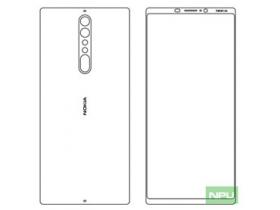 Nokia 8、Nokia 9 設計概念圖現身