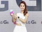 LG G6 五月開賣,售價 24,900 元