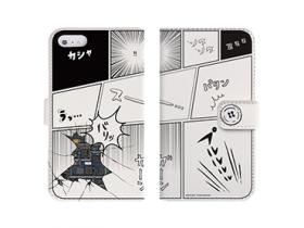 漫畫式手機殼?超戲劇化的日本設計師品牌手機殼
