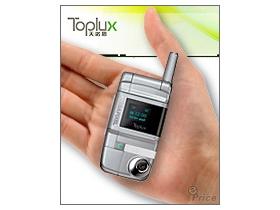 Toplux AG300、CG360 百萬畫素手機先賭為快