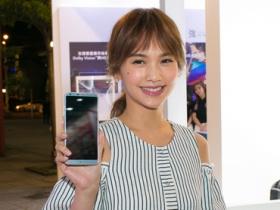 楊丞琳現身 LG G6 首賣體驗會