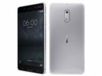 Nokia 6 將在台灣推出銀色款式