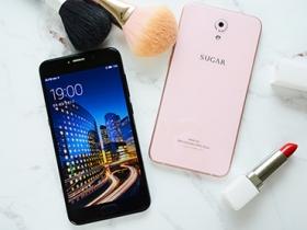 SUGAR S9 外型與攝錄影功能評測