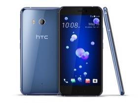 感壓玩新意!HTC U11 正式發表