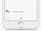 Google Assistant 在 iOS 平台上架