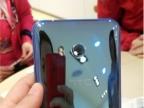銀、藍雙色先行,HTC U11 到貨