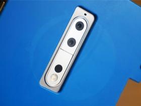 雙鏡頭配置,Nokia 9 工程機曝光