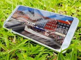 LG G6 全面螢幕引領手機新趨勢