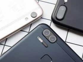 ZenFone 3 Zoom 拍照/電力大比拼