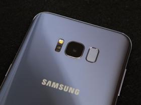 Samsung S8+ 生活隨拍分享