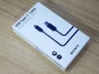 Sony UCB30 傳輸線簡單開箱