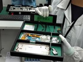 OPPO 工廠直擊!帶你看看 OPPO 手機生產過程