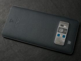 ASUS ZenFone AR 開箱、效能測試