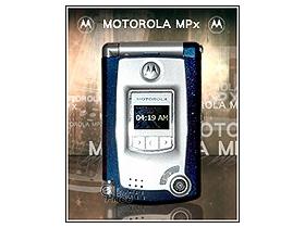 Motorola MPx 再掀智慧型手機新潮流