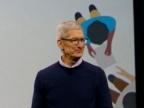 Tim Cook:蘋果未失去創新 DNA