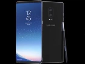 Note 8、LG V30 都在 8 月發表?