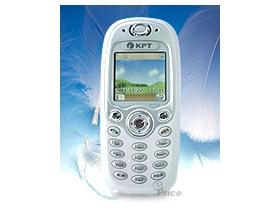 史上最輕巧彩色手機 KPT  S380
