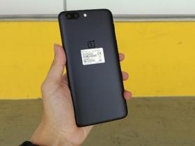 S835 旗艦!OnePlus 5 開箱評測