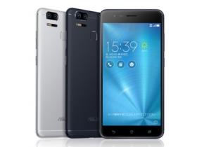 ZenFone Zoom S 日本六月底上市