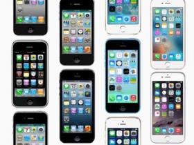 愛瘋上市十週年,蘋果:持續創新