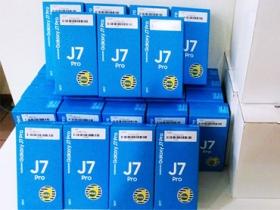 三星 J7 Pro、S8+ 瑰蜜粉同步到貨