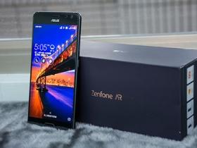 【ZenFone AR (ZS571KL) 評測】時代在進步(開箱篇)