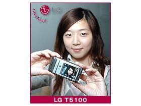 LG T5100 多媒體影音傳輸簡單玩!