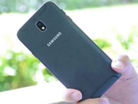 萬元以下金屬小新機,Samsung Galaxy J7 Pro 效能與拍照測試