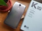 LG K10 微開箱,拍照一切變簡單