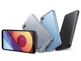 LG Q6:FullVision 螢幕中階新機