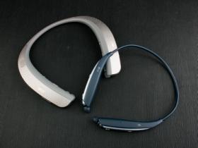 LG 二款頸掛式藍牙耳機新品試玩