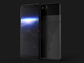 Google Pixel 2017 新機造型曝光