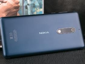 優質外型中階手機:Nokia 5 評測