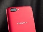 OPPO R11 熱力紅新色開箱分享!