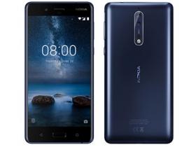 蔡司雙鏡頭,Nokia 8 產品圖現身
