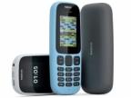 復古情懷,新版 Nokia 105 發表