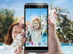 V20 防水版本:LG Q8 歐洲發表
