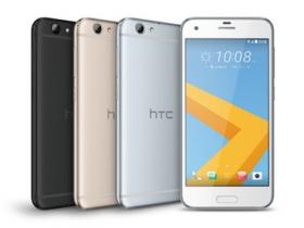 HTC One A9s 舊機將在台開賣