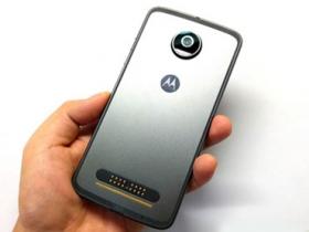 拍照越級挑戰 HTC U11,Moto Z2 Play 快速試玩