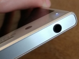 Sony XZs 銀色機心得 + 贈品開箱
