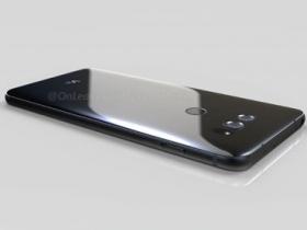 LG V30 可能會於 9 月底開賣