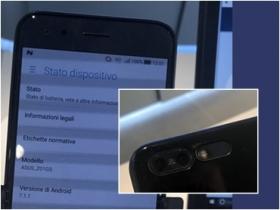 華碩 Zenfone 4 Pro 雙面都露臉