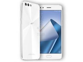 圓潤機身,ZenFone 4 外型曝光